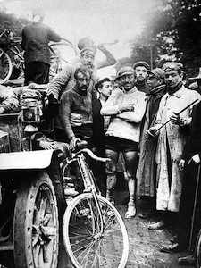 How the Tour de France Came to Be