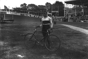 "Marshall ""Major"" Taylor: A Cycling Pioneer"