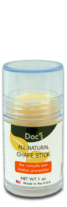 Doc's Natural Chafe Stick