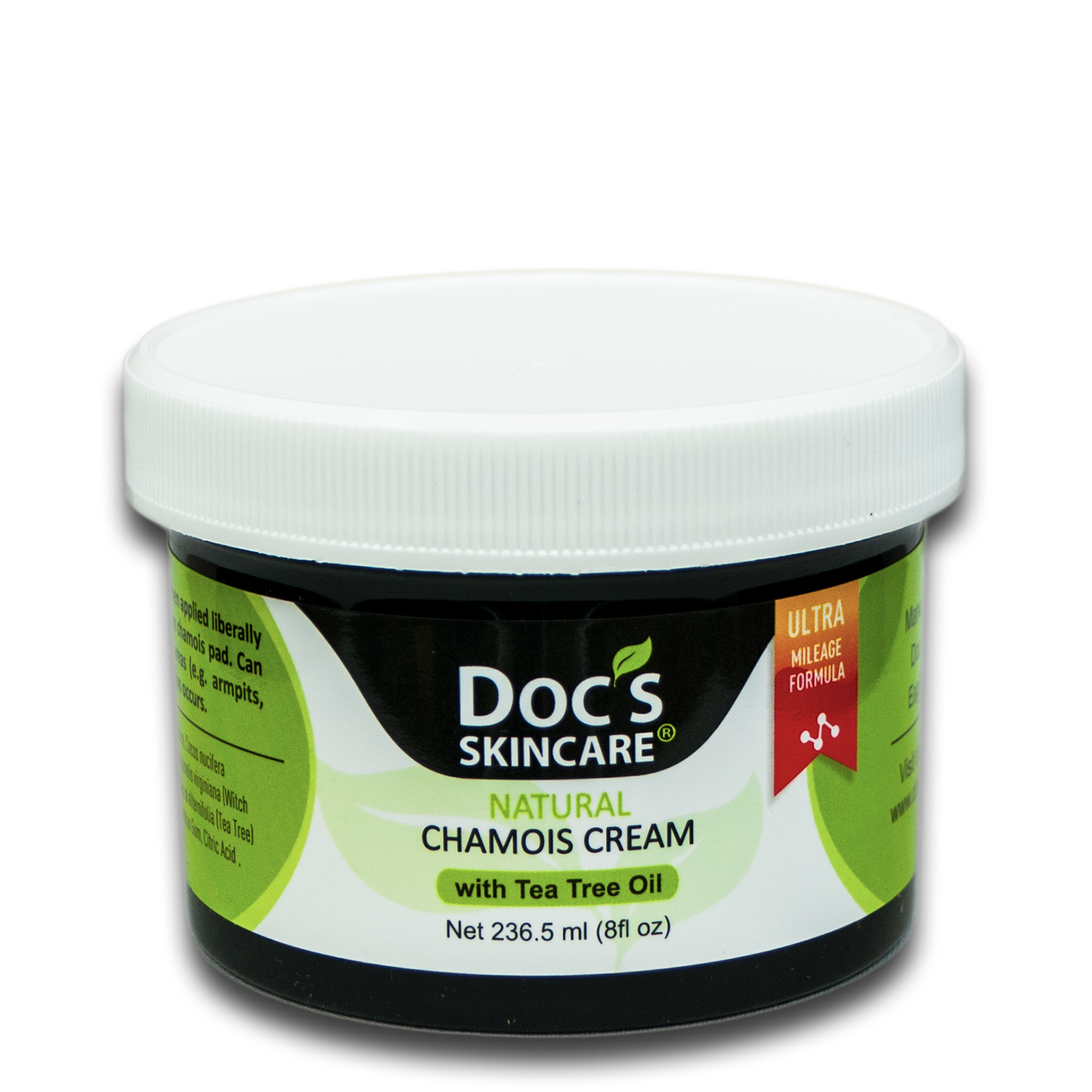 Doc's Natural Chamois Cream